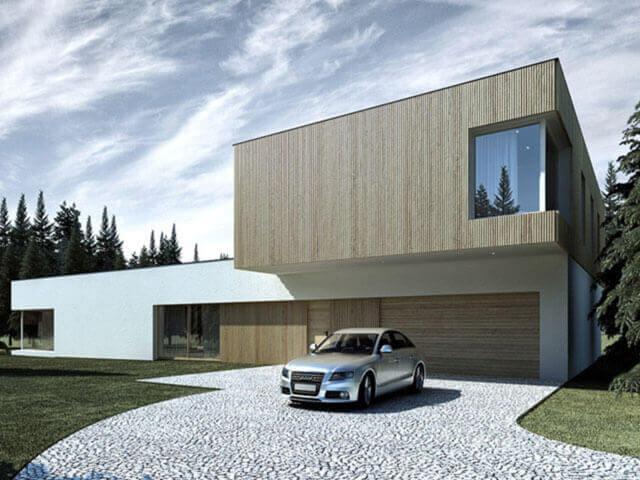 Pracownia architektoniczna Bochnia